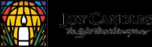 Joy Candles